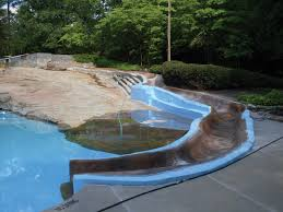 swimming pools with slides and diving boards. Beautiful Diving Fiberglass Slide  Diving Board For Swimming Pools With Slides And Boards M