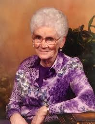 Nell Burns Obituary - Baldwyn, Mississippi , Waters Funeral Home | Tribute  Arcive