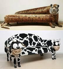 2Animal Furniture