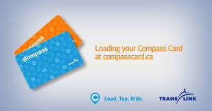 A compass is a device that shows the cardinal directions used for navigation and geographic orientation. Translink How To Load A Compass Card Online Facebook