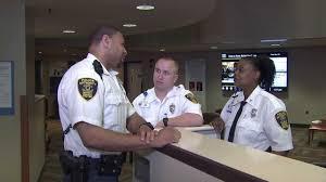 Hospital Security Guard Dmc Sinai Grace Hospital Security Youtube