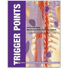 Trigger Point Flip Charts Pdf Details About Trigger Points Understanding Myofascial Pain And Discomfort Perfect Visual Aid