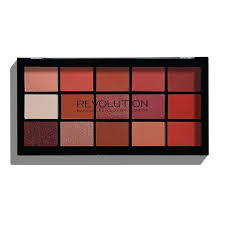 Reloaded Palette <b>Newtrals</b> 2   <b>Revolution</b> Beauty Official Site