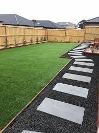 flooring garden paving