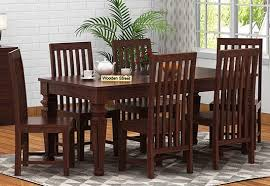 wooden dining room tables. 6 Seater Dining Table Sets Price Wooden Room Tables L
