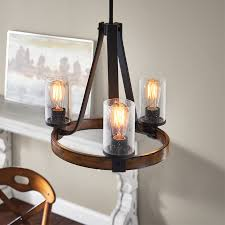 chandelier breathtaking clear glass chandelier clear glass pendant lights for kitchen island iron and wood