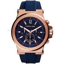"""men s michael kors dylan chronograph watch mk8295 watch shop comâ""""¢ mens michael kors dylan chronograph watch mk8295"""