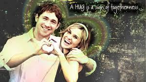 hug, Hugging, Couple, Love, Mood ...