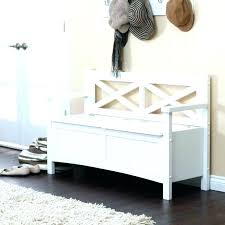 Storage Bench Seat With Coat Rack Entryway Storage Bench With Coat Rack Entryway Storage Bench Coat 41