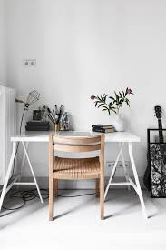 work tables for home office. Create A Simple Desk Space At Home - Katrina Chambers Work Tables For Office R