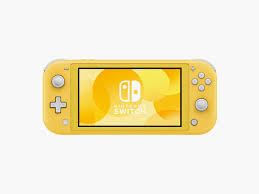 Yellow Light On The Wii Nintendo Switch Lite Release Date Price Specs Wired