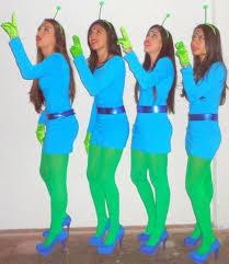 20 inspiring costume ideas