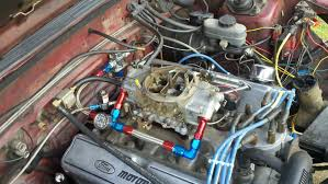 ford 302 spark plug wire routing issue ford mustang forums sent from my gsiii using autoguide com app because corral doesn t make any money from tapatalk