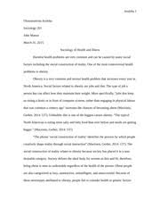 Proposal research paper on childhood obesity   bonaboletin com