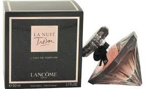 <b>La Nuit Tresor</b> Perfume by <b>Lancome</b>   FragranceX.com
