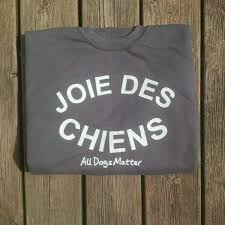 gifts that give back joie des chiens all dogs matter