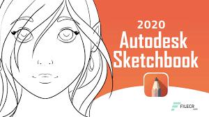 Image result for Autodesk SketchBook Pro for Enterprise 2020