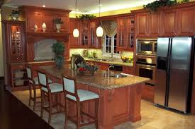 Kitchen Refinishing Refinish Kitchen Cabinets Home Design Ideas