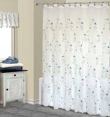 shower curtain with valance tie back home design ideas shower curtains with valance and tiebacks