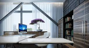 say goodbye to paper piles establish your personal clean desk policy _ amazing home office interior
