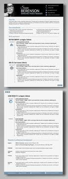 Convert Resume To Cv Professional Resume Template Cover Letter for MS Word Modern CV 83