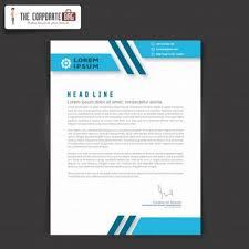 Customized Letterhead Design Printing Service In Delhi The