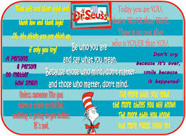 Dr Seuss Quotes Daily Quotes Of The Life