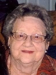 Obituary of Beulah C. Clarke | Welcome to Noel's Funeral Homes Ltd....