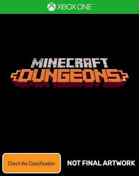 Buy Minecraft Dungeons from XBox One ...