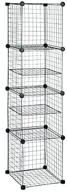 grid wire modular shelving and storage cubes grid storage cubes trendy grid wire modular shelving and