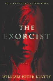 Exorcist Quotes Classy The Exorcist By William Peter Blatty Best Quotes From Scary Books