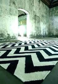 black and white chevron rug runner rug urban outfitters black and white chevron rug black and