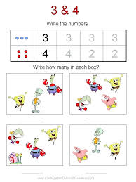 Addition Worksheets Maths Math Kindergarten Free Easy And ...