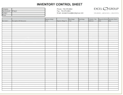 T Shirt Inventory Spreadsheet Template More