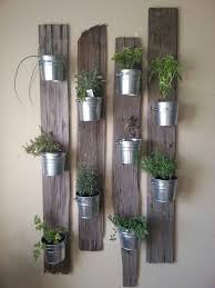 22 diy vertical garden wall ideas