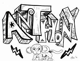 Bubble Letter Designs Cool Letter Drawing At Getdrawings Com Free For Personal
