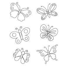 Cute butterfly flies over the swamp. Top 50 Free Printable Butterfly Coloring Pages Online