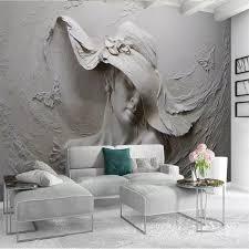 Beibehang Aangepaste Behang 3d Foto Muurschilderingen
