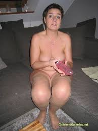 Mature plump girlfriend pics