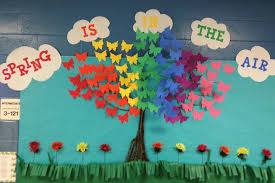 Spring Classroom Door Decorations With 25 Awesome Teacher
