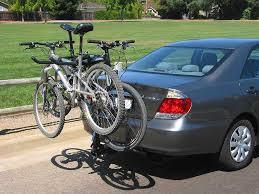 Loading zoom Hitchrider Truckee 4 Bike Rack - Walt\u0027s Cycle Sunnyvale CA