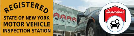 Nys Inspection Facility Exit5 Auto Group Latham Ny