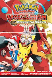 Pokemon the Movie 2000 Pikachu's Rescue Adventure Viz Graphic Paperback  Novel