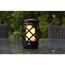 auraglow battery operated flickering