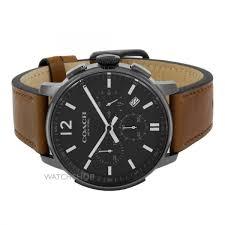"""men s coach bleecker chronograph watch 14602017 watch shop comâ""""¢ nearest click collect stores"""