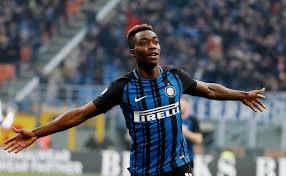 Inter Kembali Bangkit berkat Yann Karamoh