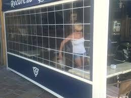Folie Fenster Dusche Sichtschutz Glastre Sonnenschutzfolie Innen