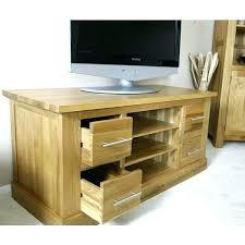 light wood tv stand light oak television stands solid oak stand with storage light wood television light wood tv stand