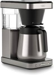 Mini, brew now or later, with water filtration and nylon reusable filter, coffee maker, black 4.3 out of 5 stars 1,964 $34.99 $ 34. The 10 Best Thermal Carafe Coffee Makers In 2021