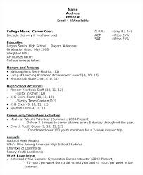 Scholarship Resume Format Enchanting Scholarship Resume Template Scholarship Resume Template Here Are
